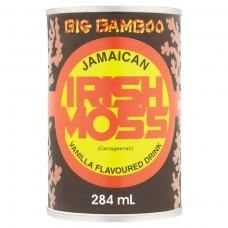 Big Bamboo Irish Moss - Vanilla