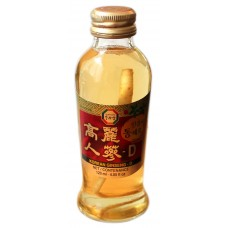 Korean Ginseng with Root