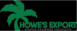 Howe's Export